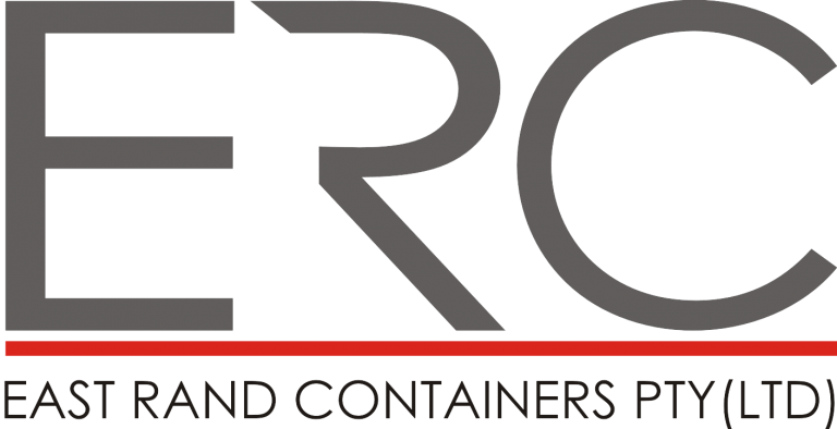 East Rand Containers Logo
